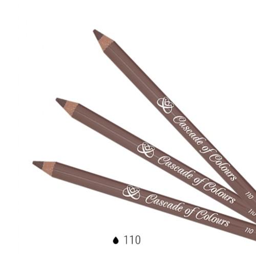 Cascade Of Colours - Eye Brow Powder Pencil