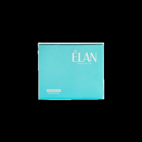 Elan - Eyebrow Gel Tint (Set)