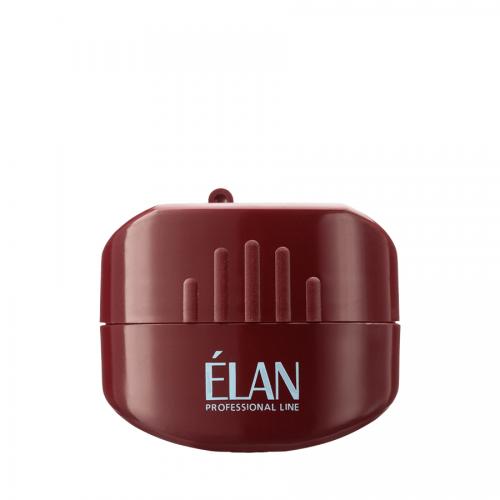 Elan - Ξύστρα μολυβιών (Μπορντό)