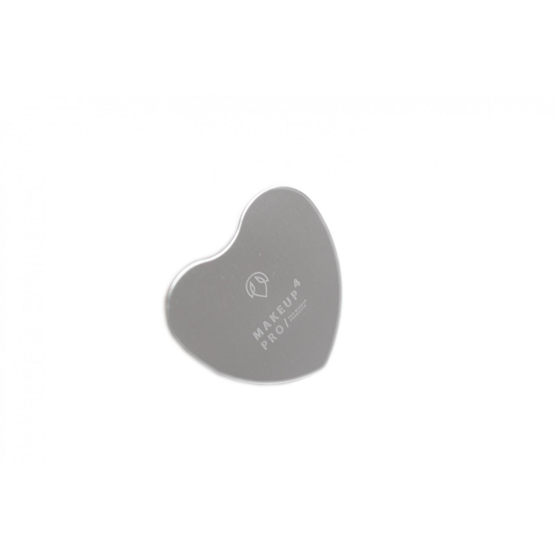 Παλέτα Μίξης Χειρός με Δαχτυλίδι Καρδιά | Makeup4pro