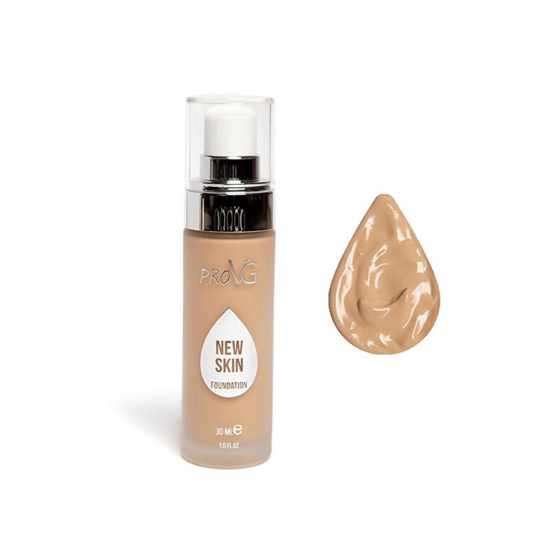 ProVG - New Skin Foundation