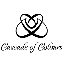 CASCADE OF COLOURS