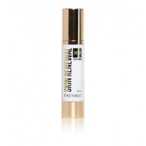 Beautydrugs - Skin Renewal Cream with Vitamin B