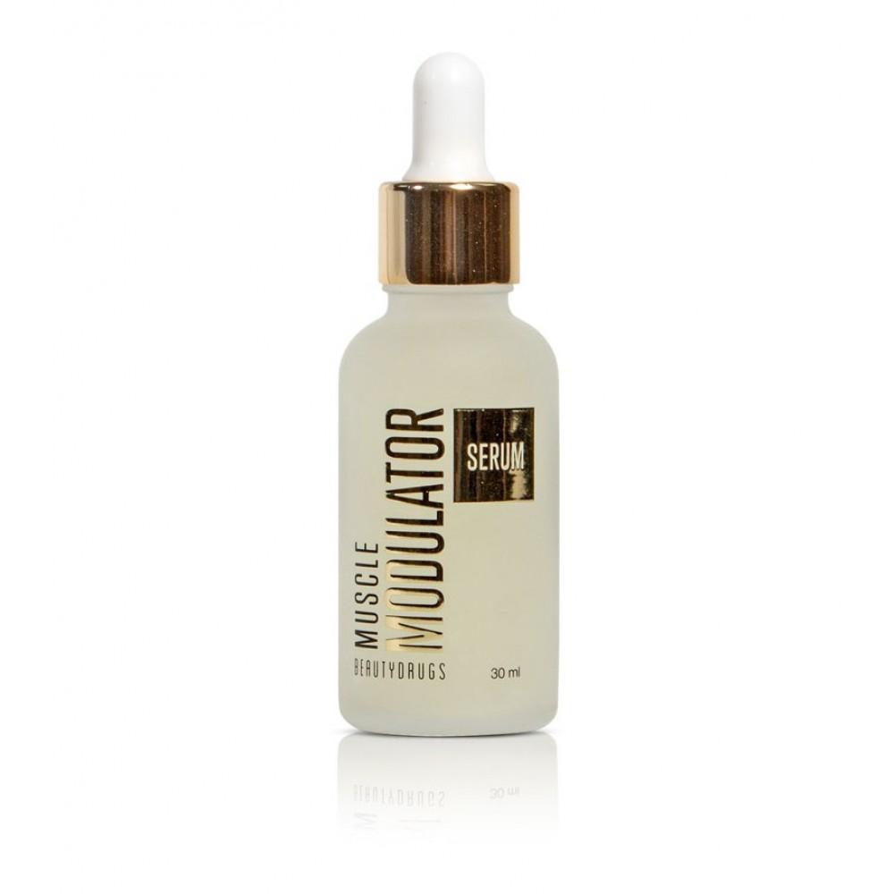 Beautydrugs - Muscle Activity Moodulator Serum