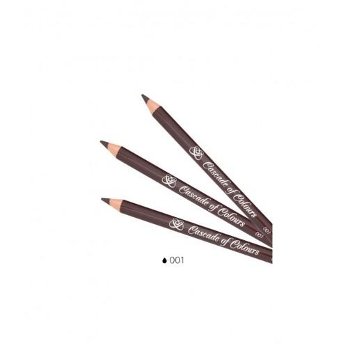 Cascade Of Colours - Eye Brow Pencil